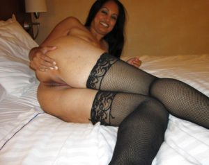hot boss wife enjoying with manager nude