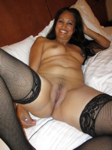 hot boss wife enjoying with manager nude 004