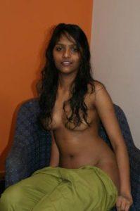 telugu college student nude posing photos 002