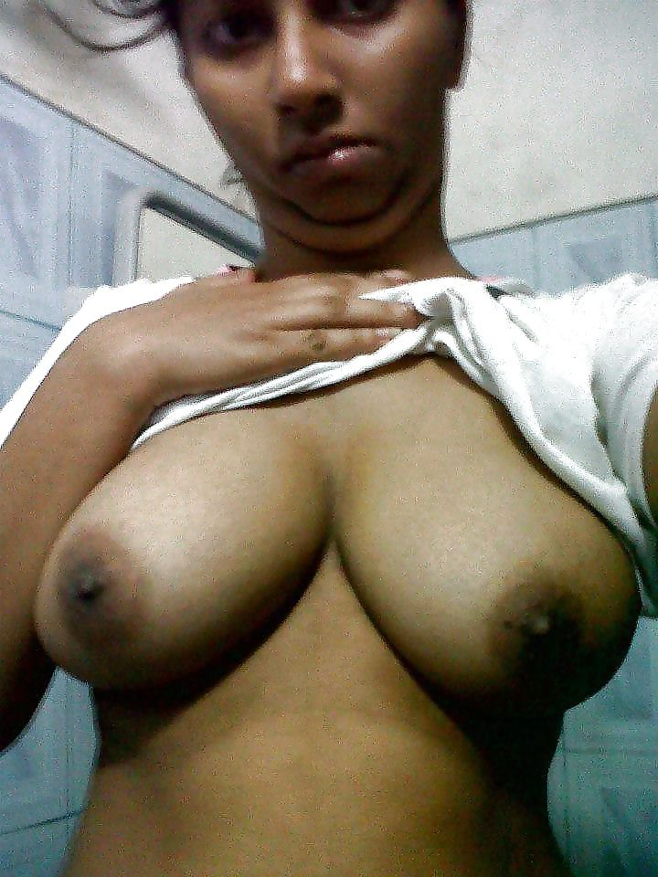 village college girl topless exposing big boobs indian