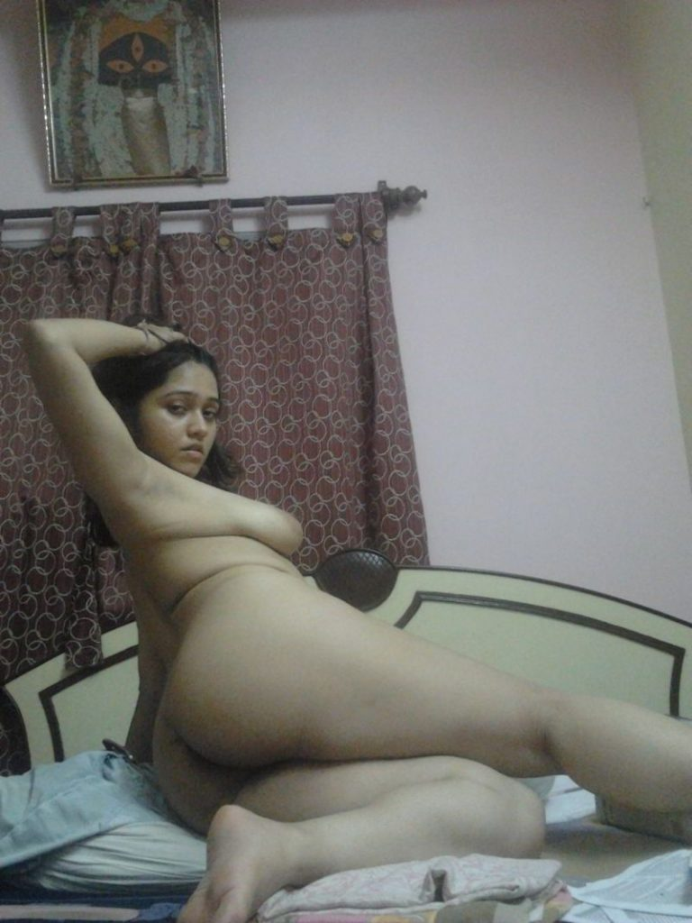 Big woman naked