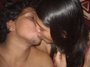 desi couple private nude and blowjob photos 008