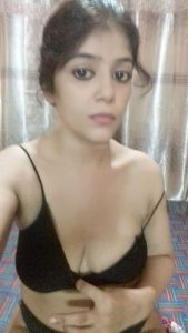 beautiful young telugu teacher nude selfies 001
