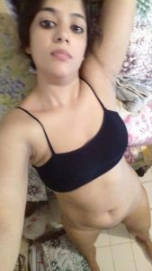beautiful young telugu teacher nude selfies 006