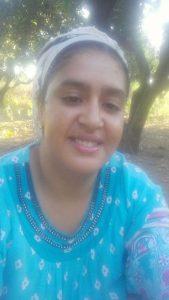 tharki kashmiri aunty topless selfies