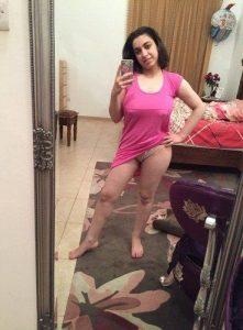 awesome british pakistani girl nude selfies 003