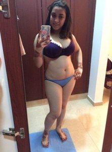 awesome british pakistani girl nude selfies 006
