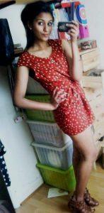 beautiful nagpur college girlfriend nude selfies