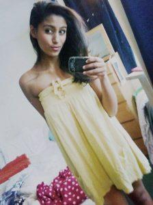 beautiful nagpur college girlfriend nude selfies 001