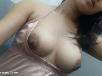 lovely ex girlfriend shilpa naked selfies 007