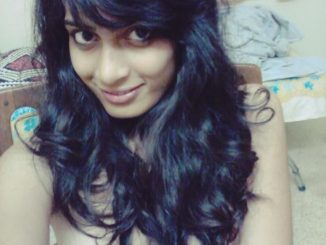 cute tamil teen showing small tits 001