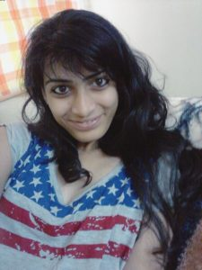 cute tamil teen showing small tits 002