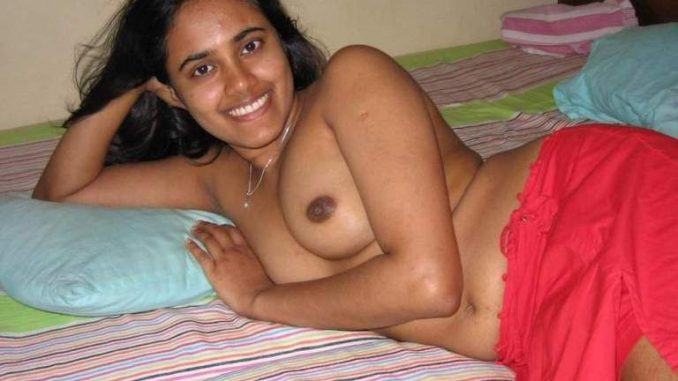 naughty indian girlfriend teasing bf naked 001