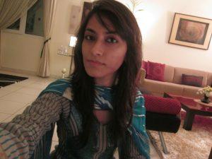 pakistani nude selfies