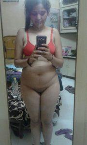 punjabi wife nude selfies 007