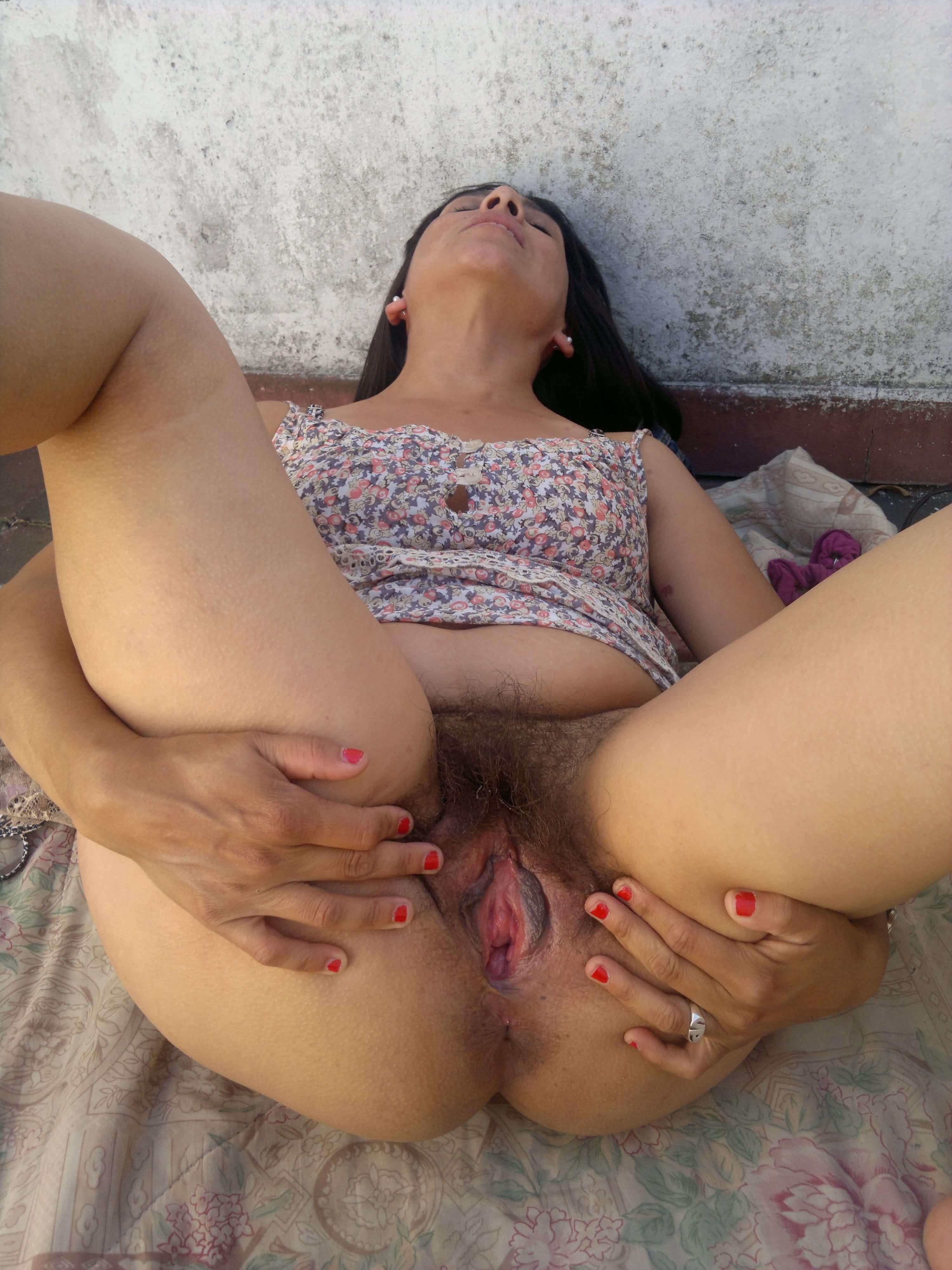 Blonde Hairy Milf Big Tits Hd