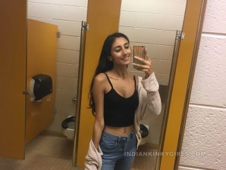 super sexy nri teen naked selfies collection 007